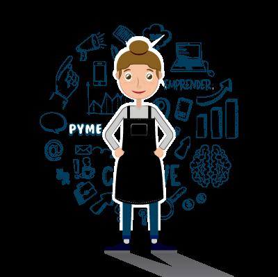 Hosting Pyme