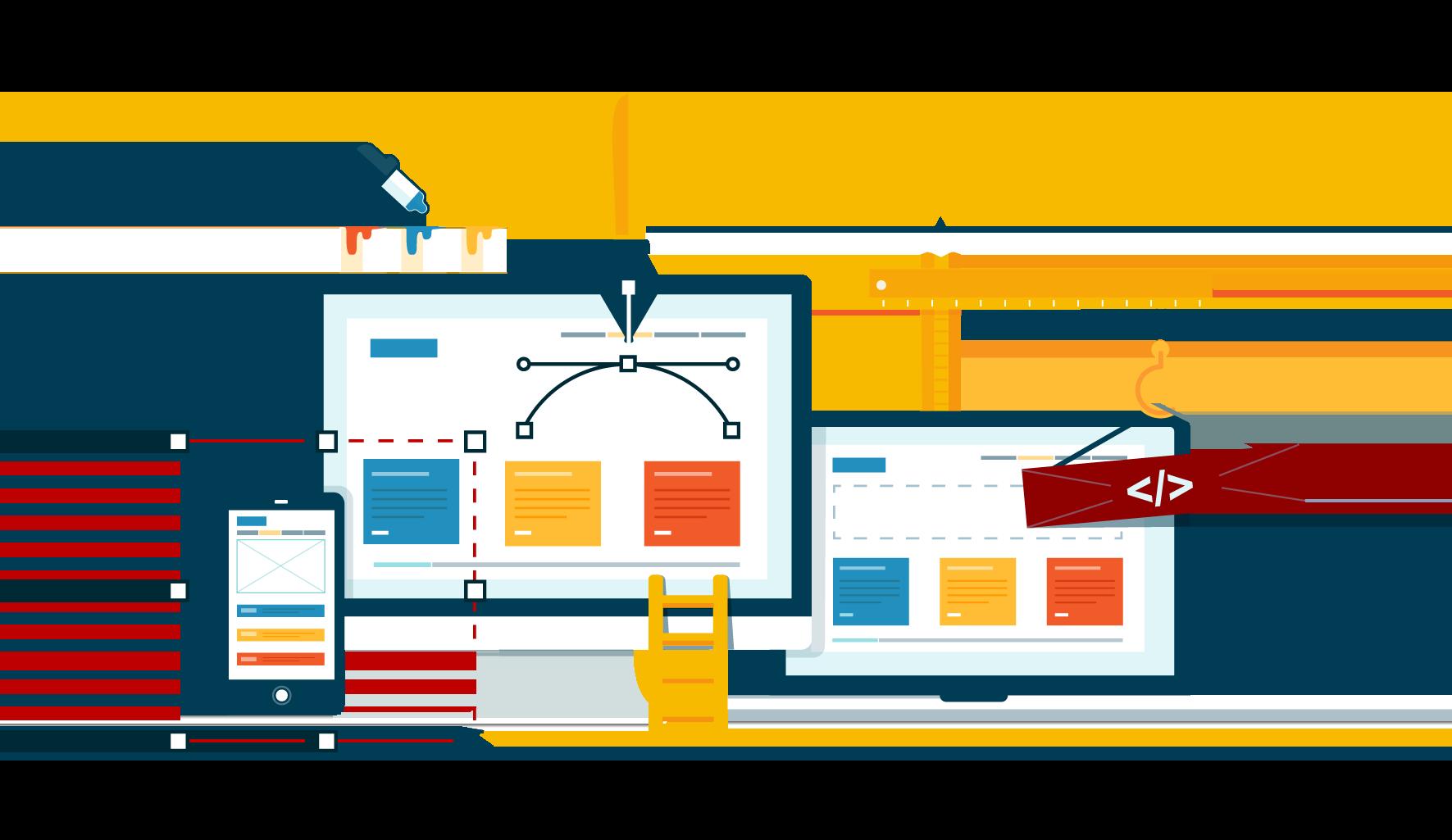 7 cosas que necesita para crear una pagina web exitosa