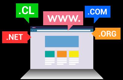 Registro de dominios NIC