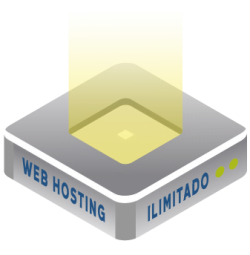 Eco Hosting Plan Ilimitado