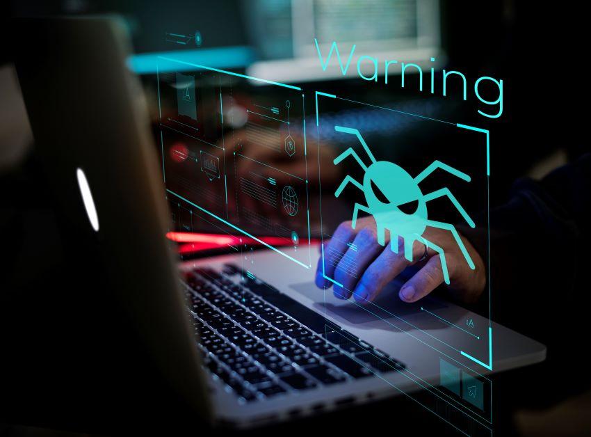 Cómo identificar y eliminar un malware